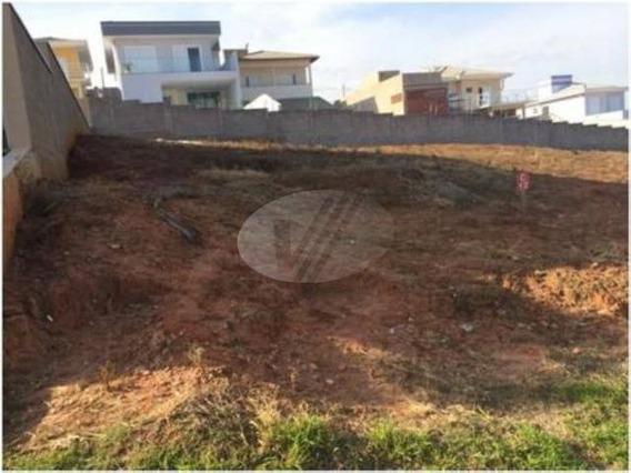 Terreno À Venda Em Jardim São Marcos - Te181116