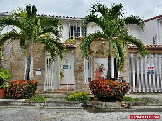 Casa En Guatire Urbanizacion Villa Heroica