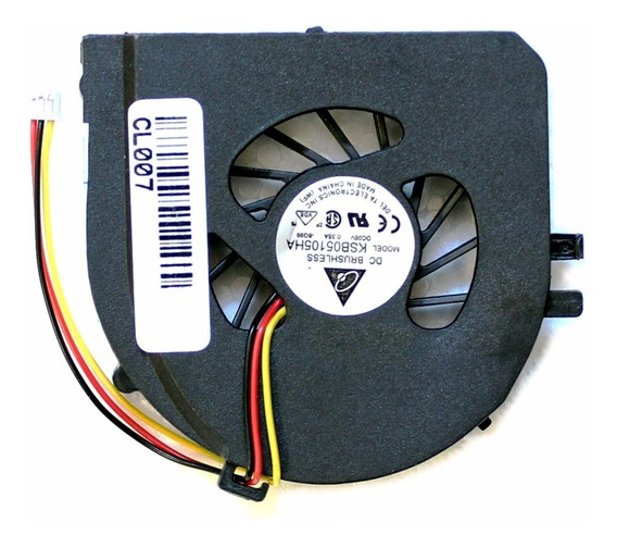 Cooler Para Notebook Dell Vostro 3400 V3400 3500 V3500