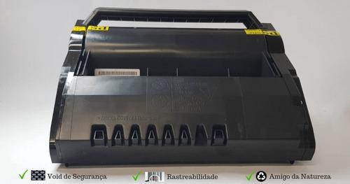 Tone Richo Compativel Impressora 5200 - R$ 250,00
