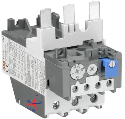 Abb 1saz321201r1006 Relevador De Sobrecarga Ta75du-80  80amp