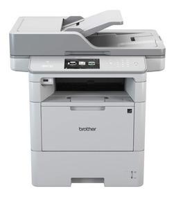 Impressora Brother 6902 Mfc L6902 Dw Multifuncional Laser