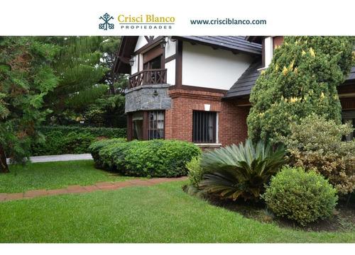 Venta Casa  4 Dormitorios Carrasco Ref 807