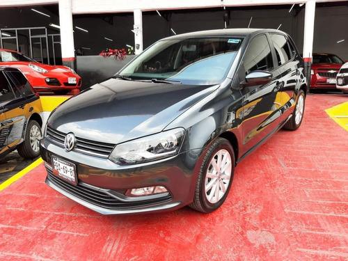 Imagen 1 de 9 de Volkswagen Polo 1.4 Comfortline At