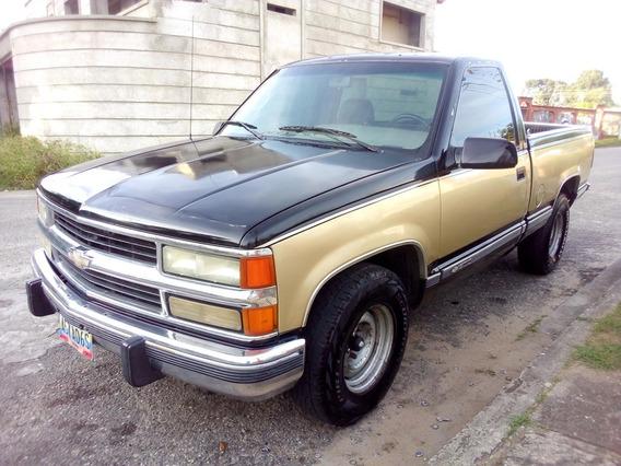 Chevrolet Cheyenne 1995
