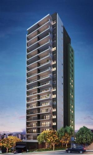 Apartamento À Venda, 70 M² Por R$ 1.140.876,00 - Vila Madalena - São Paulo/sp - Ap8304