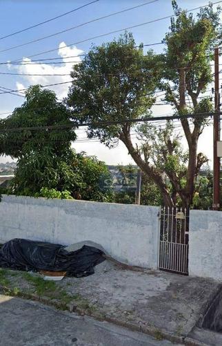 Terreno À Venda, 300 M² Por R$ 279.900,00 - Cidade Líder - São Paulo/sp - Te1754