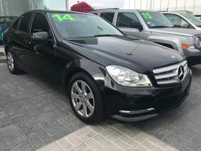 Mercedes-benz Clase C180