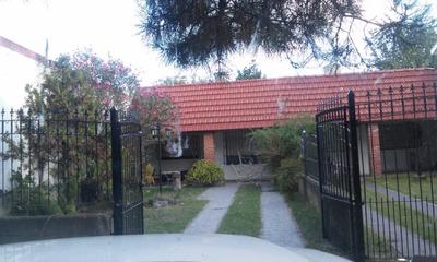Vendo Casa En Mar Del Tuyu!!!