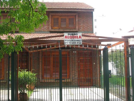 Duplex San Bernardo. Alquiler. La Rioja 3051.