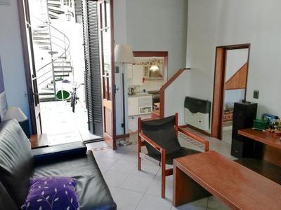 Casa De 2 Dormitorios - Cochera - Terraza - Patio