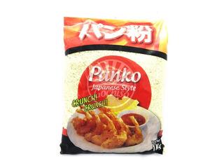 Panko Blanco 1 Kg Pan Estilo Japones Rallado Sushi Milanesa