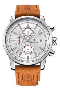 Benyar 5102- Reloj_elegante_ Excelente Calidad