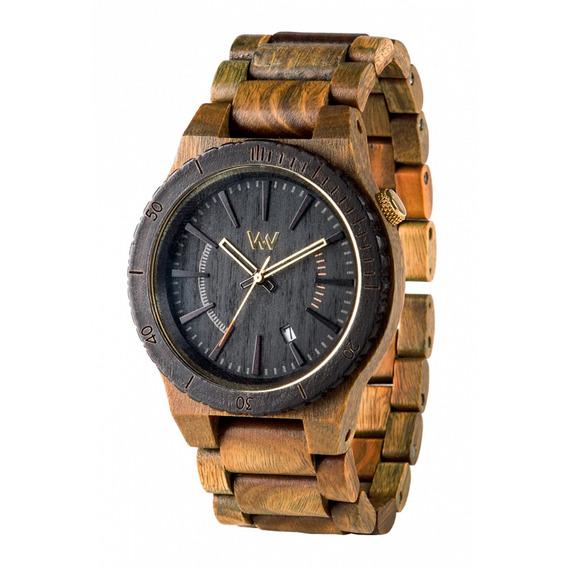 Relógio Wewood Assunt Army - Wwas06