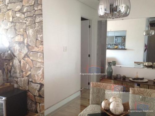 Ref.: 5141 - Apartamento Em Osasco Para Venda - V5141