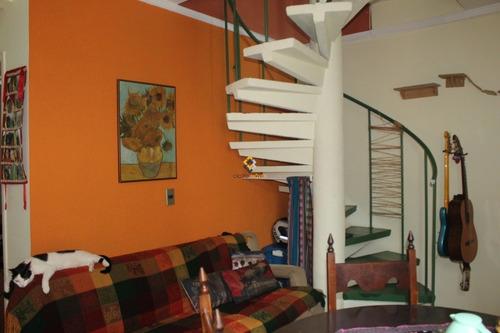 Apartamento - Santa Cruz - Ref: 3860 - V-3860