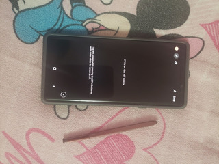Samsung Galaxy Note 9 512 Gb 8 De Ram