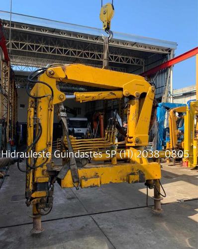 Imagem 1 de 4 de Guindauto Masal 6.503 P/3 Ton No Estado