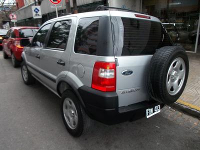 Ford Ecosport 2005 Muy Buena (nextcarautomotores)