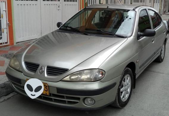 Renault Mégane Classic 2003