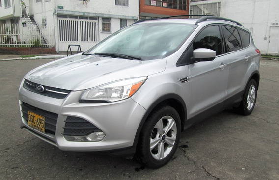 Ford Escape 4x4 2013