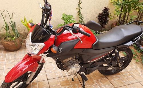 Yamaha  Factor Ed 150