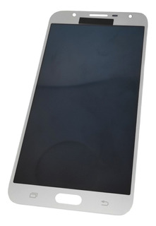 MÓDULO COMPATIBLE CON SAMSUNG J7 NEO ANDROID 9 OLED PLATA