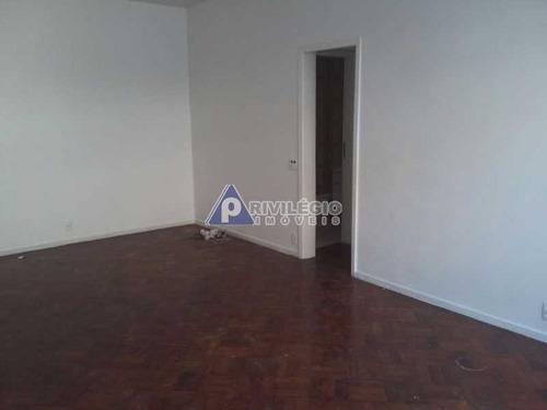Imagem 1 de 30 de Apartamento À Venda, 3 Quartos, 1 Vaga, Copacabana - Rio De Janeiro/rj - 17720