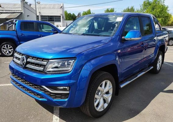 Volkswagen Amarok V6 Highline 2018 0km
