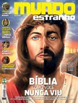 Mundo Estranho Mml A Bíblia Como Você Nunca Viu (lacrada