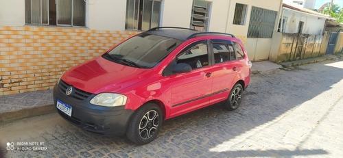Imagem 1 de 5 de Volkswagen Spacefox 2007 1.6 Plus Total Flex 5p
