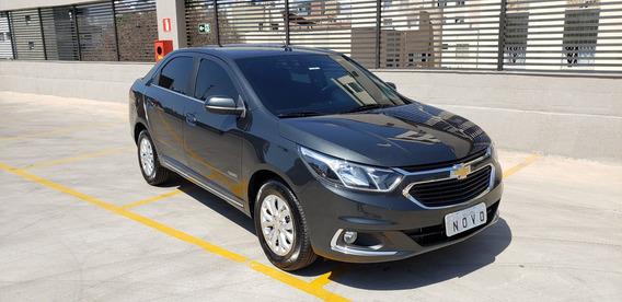 Chevrolet Cobalt 1.8 8v Elite Automático Top