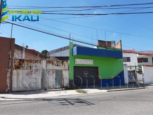 Imagen 1 de 9 de Bodega Comercial En Renta Agustin Lara
