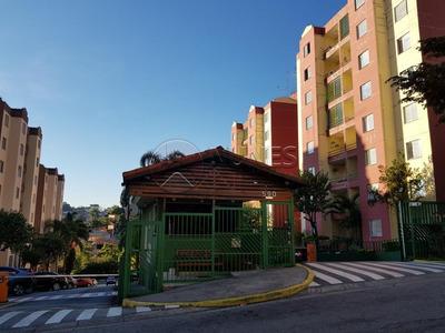 Apartamento - Ref: 527351