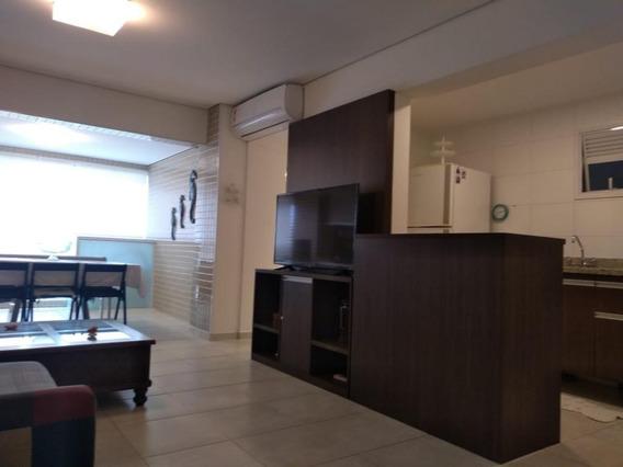 Apartamento Em São Lourenço, Bertioga/sp De 79m² 2 Quartos Para Locação R$ 450,00/dia - Ap288569