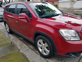 Chevrolet Orlando Full Automatico 2.4