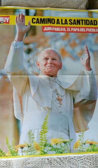 Papa Juan Pablo Ii Póster