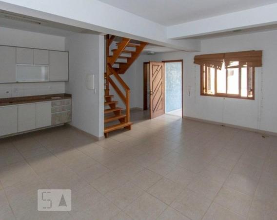 Casa Para Aluguel - Cristal, 3 Quartos, 181 - 893051105