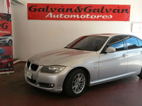 Bmw 316i Extra Full Año 2011 Financio!!