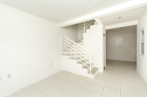 Casa 3d Com 115m² E 1 Vaga - Tristeza - Ca1102
