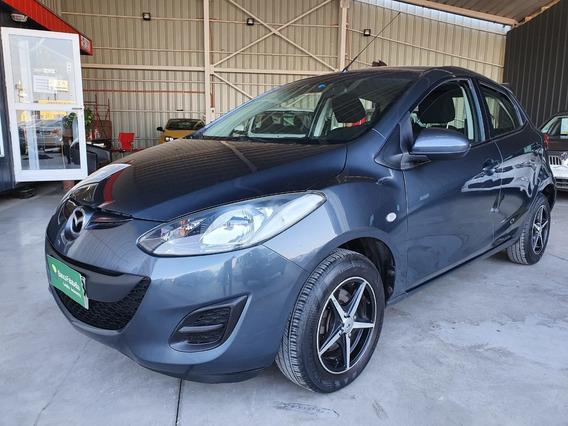 Mazda 2 1.5 Sport V 2012