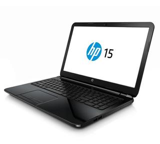 Laptop Hp Win10 Con 500 Gb Disco Duro 4 Gb Ram Pentium N3540