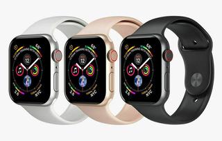 Reloj De Apple Serie 4 44mm 4g Celular (lte)