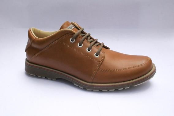 Zapato Urbano Cuero Hombre Cómodo- Renno Calzados- Taxi