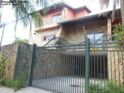 Casa À Venda Em Jardim Das Paineiras - Ca006463