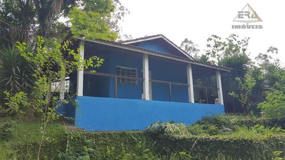 Casa Residencial À Venda, Pouso Alegre, Santa Isabel - Ca0666. - Ca0666