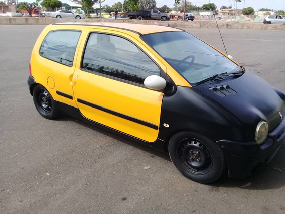 Renault Twingo 8v 2001 Sincrónico