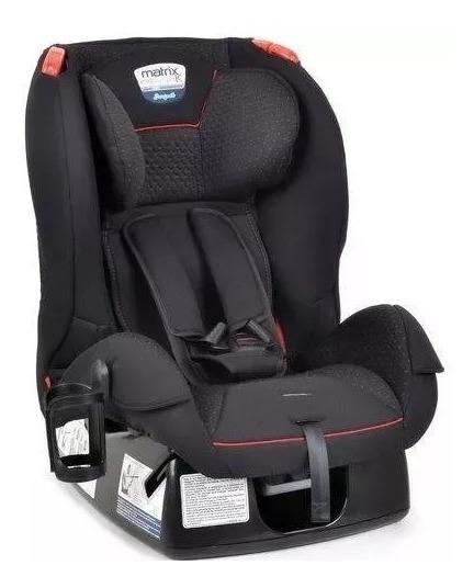Cadeira Matrix Dot Vermelho Bebê 0 À 25kg Burigotto
