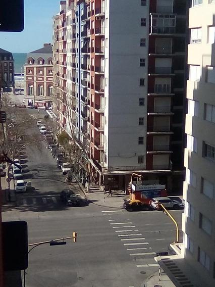 Departamento De 2 Ambientes A La Calle Con Balcon En Alquiler Por 24 Meses