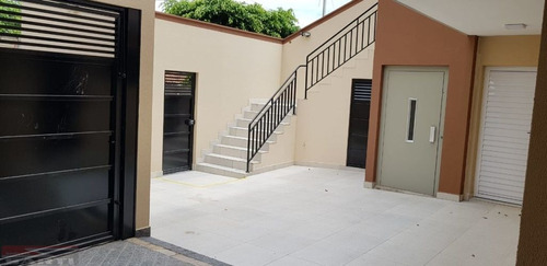 Condomínio Residencial - Parque Mandaqui - St13019